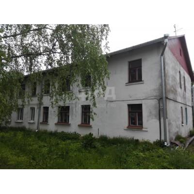 3-х комнатная квартира - 55,4 кв. м, адрес: г. Кострома, шоссе Некрасовское, д. 32, кв. 6, кадастровый номер 44:27:010101:469, ограничения и обременения: права третьих лиц отсутствуют