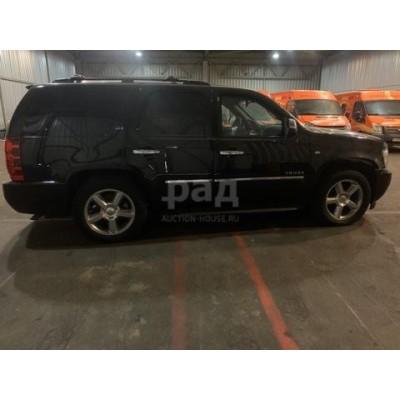 Chevrolet GMT900 (Tahoe)