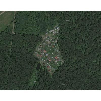 Земельный участок, площадью 540 кв.м., кадастровый номер: 50:07:0060327:201, категория земель: земли сельскохозяйственного назначения, разрешенное использование: для садоводства, расположенный по адресу Московская область, Волоколамский муниципальный райо