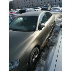 Audi A6, бежевый, 2008, 257 976 км, 2.8 АТ (190 л. с.), бензин, передний, VIN WAUZZZ4F59N011623, г. Самара